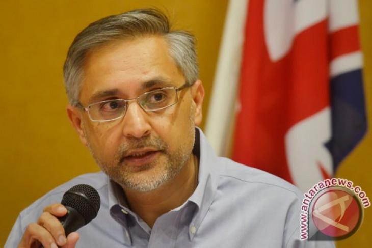 Britain stabilizing govt after referendum: Ambassador Malik