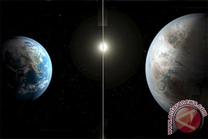 NASA Temukan Planet Paling Mirip Bumi, Kepler 452b