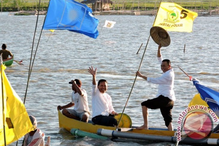 Lake Limboto charm festival sets off to spectacular start
