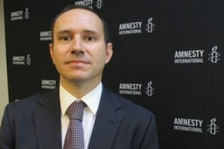 Strong evidence of Israel war crimes on Black Friday: Amnesty