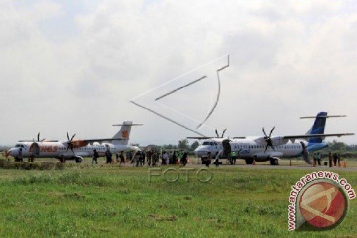 Kena KPK, Penerbangan Garuda Indonesia Tidak Terganggu