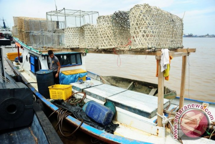 Wabup Kayong Utara Belum Tahu Nelayan Ditangkap Polda
