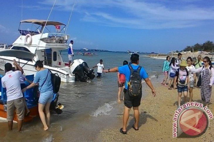 Wabup Badung: Warga Tiongkok Antusias ke Bali