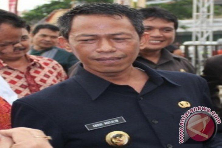 Wakil Walikota Singkawang Kawal Kasus Kematian Adiknya