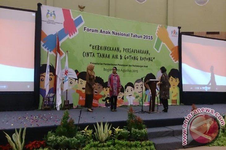 Kementerian PP-PA Cegah Pengkaderan Kelompok Radikalisme Anak