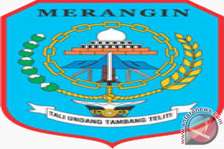 Berkas pemerkaran Kabupaten Merangin diserahkan ke Kemendagri
