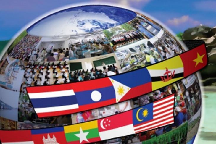 ASEAN FMs support Indonesia to combat terrorism