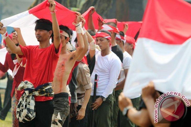 Drama Kolosal Semarakan Hari Kemerdekaan