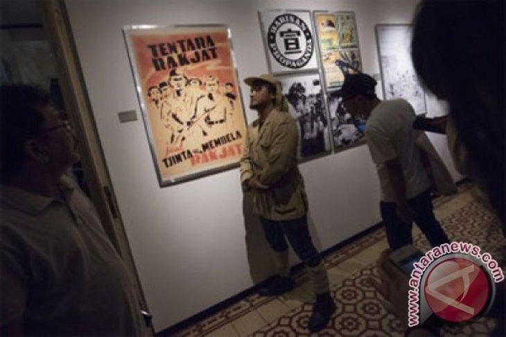ANTARA holds photo exhibition commemorating 80th anniversary