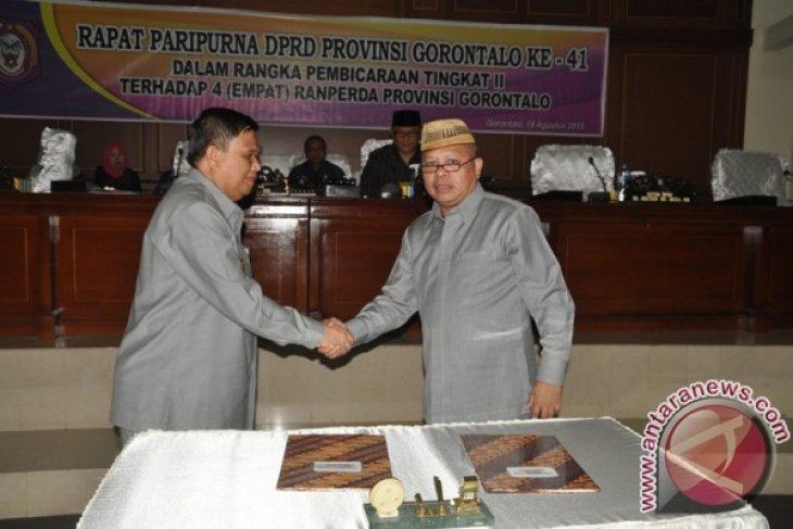 HUT Provinsi Gorontalo Ditetapkan 5 Desember