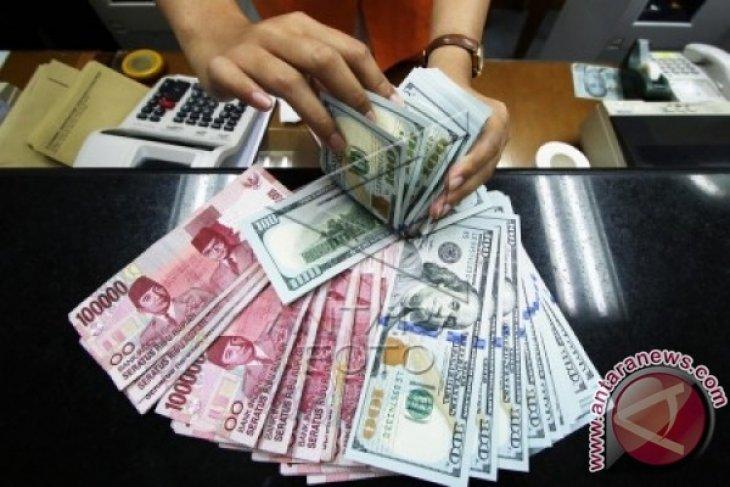 Kurs Dolar Amarika Melemah