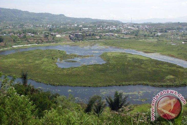 Bupati: Danau Mas  pusat destinasi wisata Rejanglebong