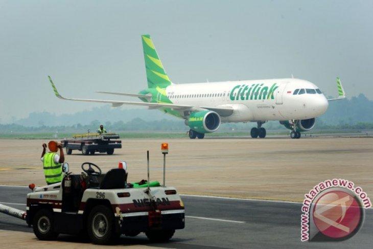 Citilink Akan Buka Rute Penerbangan ke Papua