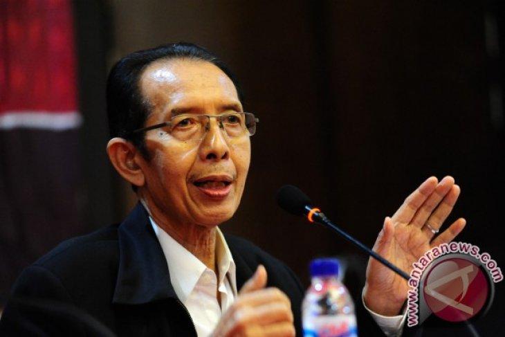 KPK Dorong Perbaikan Sektor SDA Di Kalimantan