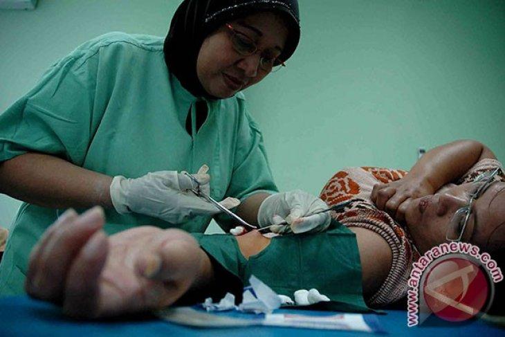 Program satu desa satu perawat Kabupaten Bogor harus direalisasikan