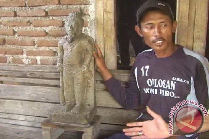 Arca Temuan Warga Ngawi Diperkirakan Peninggalan Majapahit