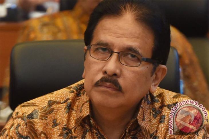 High speed train to fulfil Indonesia`s future need:  Sofyan Djalil