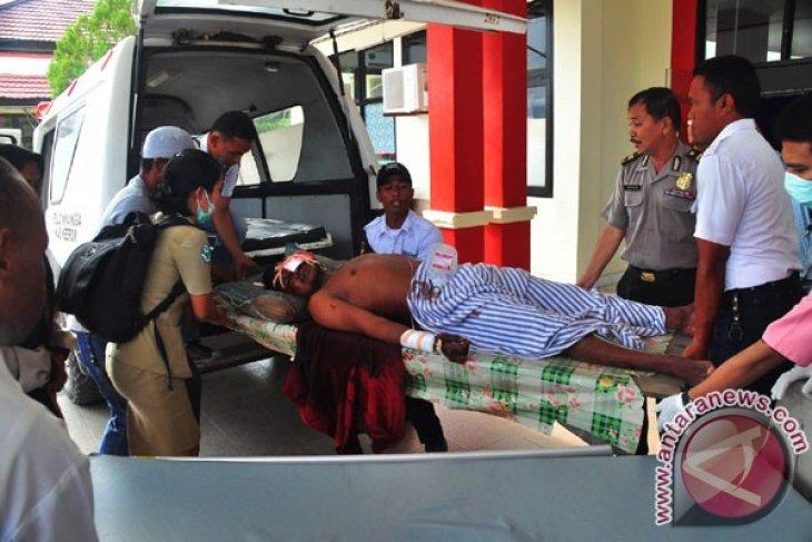 Flash - Warga Kenyam Papua dianiaya OTK hingga tewas