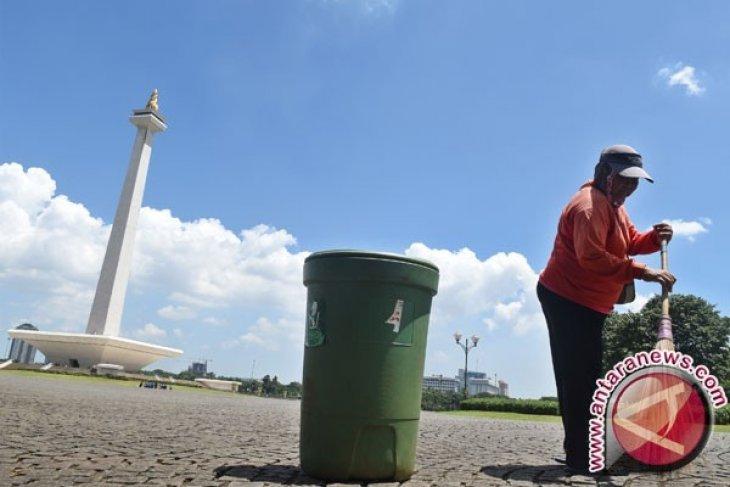 Kawasan Tanpa Rokok Di Jakarta