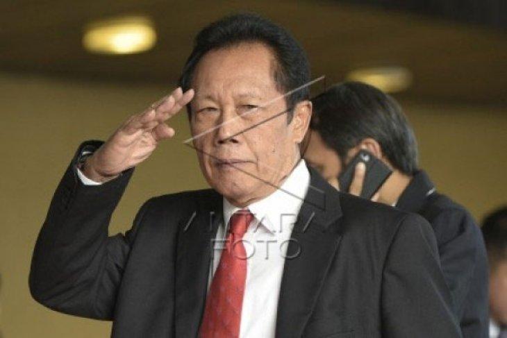 Sutiyoso: BIN Kekurangan SDM Untuk Amankan Pilkada