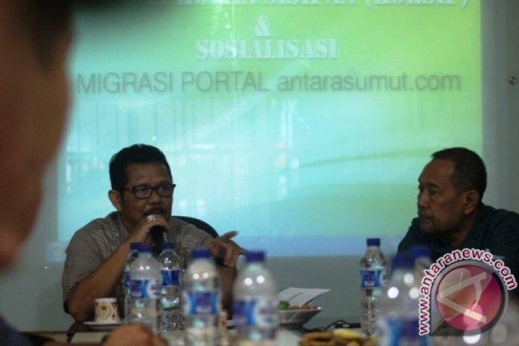 Bimtek PSO dan Koran Sisipan Antara
