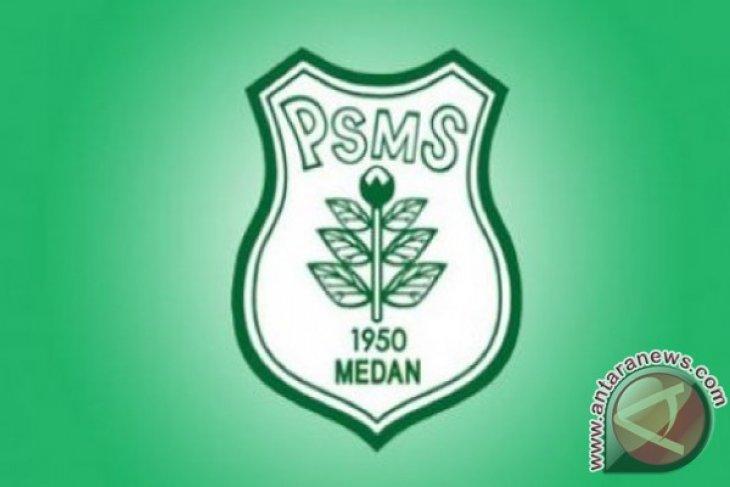 PSMS optimis hadapi tuan rumah Sriwijaya