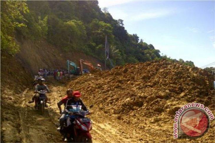Banjir Landa Aceh Selatan