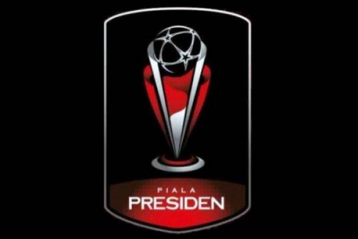 Kalteng Putra tanpa target di Piala Presiden