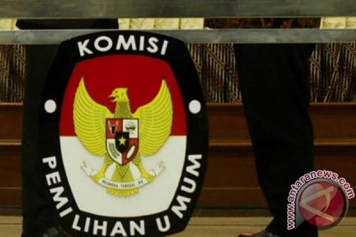 Act firmly against those who discredit KPU: President