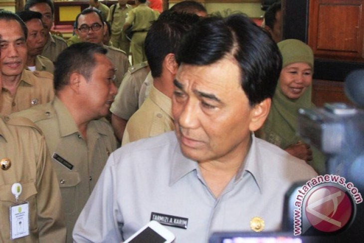 President Scheduled to Celebrate Eid In Banjarmasin