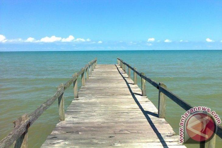 Pantai Angsana Destinasi Baru Wisata Kalsel