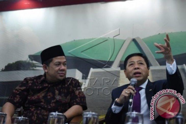 Pelantikan Ade Komarudin Jadi Ketua DPR Akan Lancar