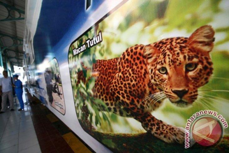 Kereta Api Cagar Biosfer BTSA