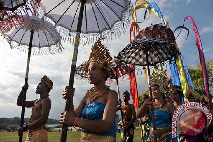 DPRD Bali gelar rapat paripurna Pansus Atraksi Budaya