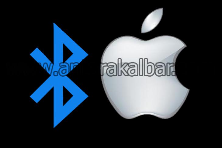 Apple akan Tambah Bluetooth 4.2 di Produk Lawasnya