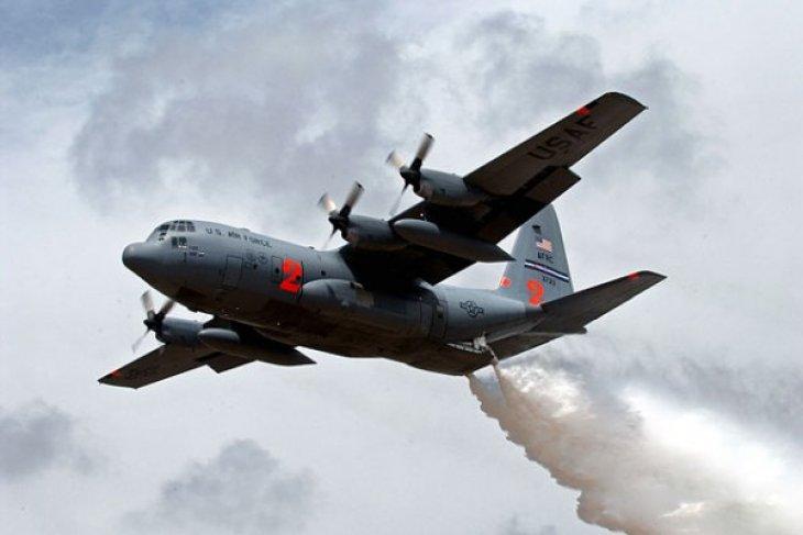 Australia deploys aerial response team to Sumatra
