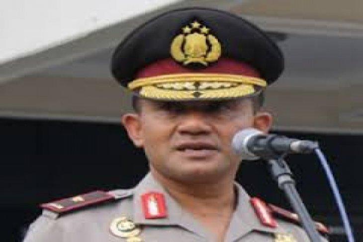 Mantan Kapolda Lampung Jadi Deputi Penindakan KPK