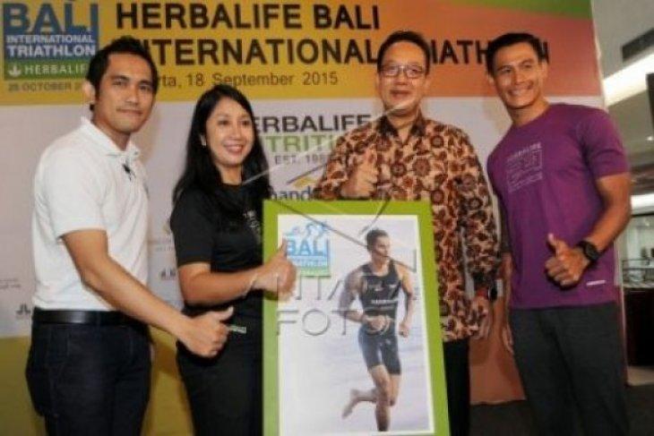 Herbalife Dukung Kementerian Pariwisata Kampanyekan