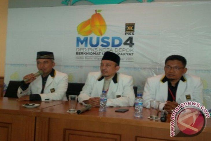PKS Depok Taati Keputusan DPP Soal Fahri