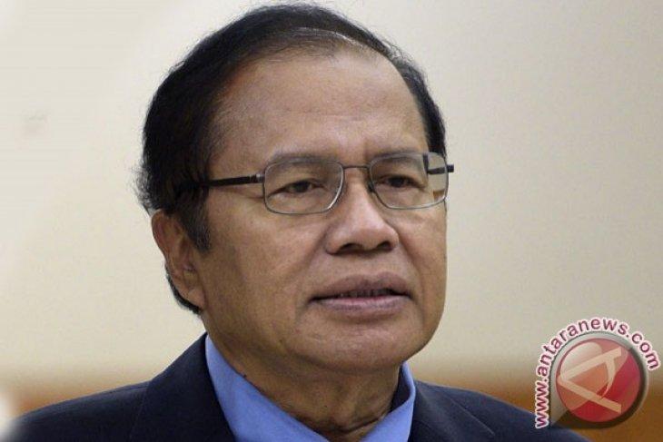 Rizal Ramli envisions Indonesia controlling sea trading lanes