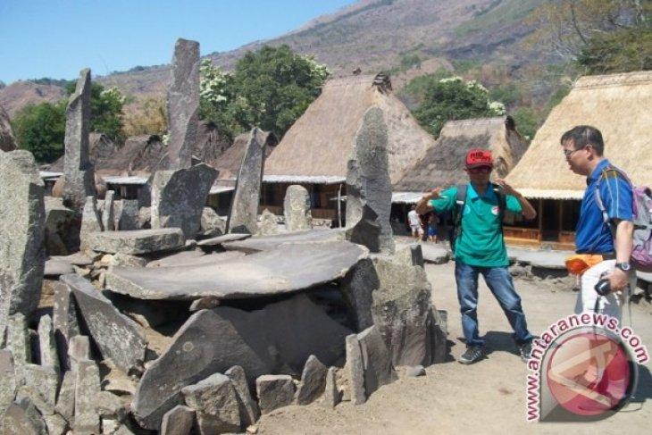 Wisatawan ITB Asia Apresiasi Program Tur Kemenpar