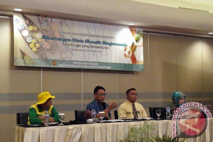 Banjarmasin  Model Kota Tematik Indonesia