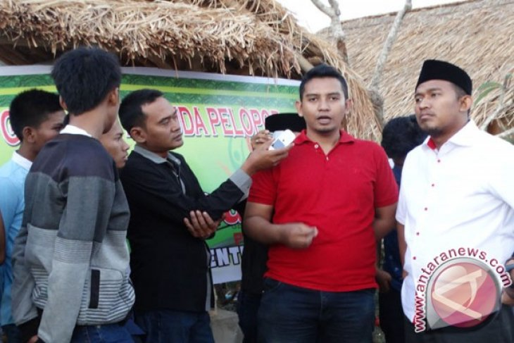 Pemuda Sumenep Dukung Program Cetak 5.000 Wirausaha