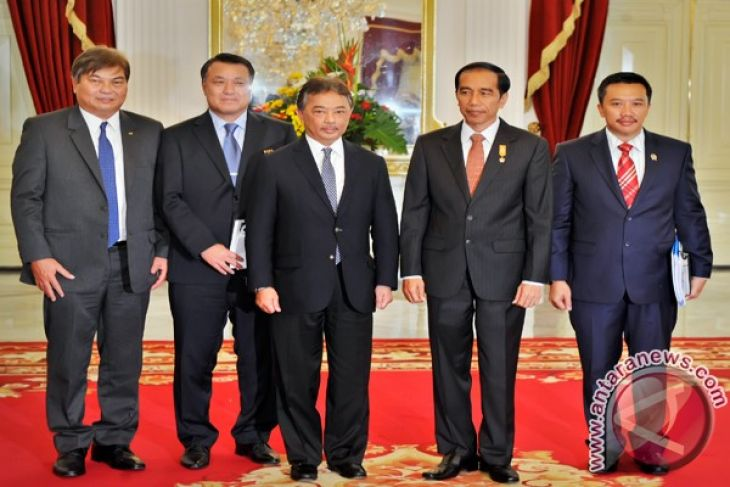 FIFA, AFC to help solve Indonesian football crisis