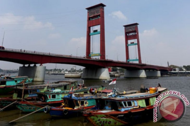 Total solar eclipse in Palembang to be more interesting