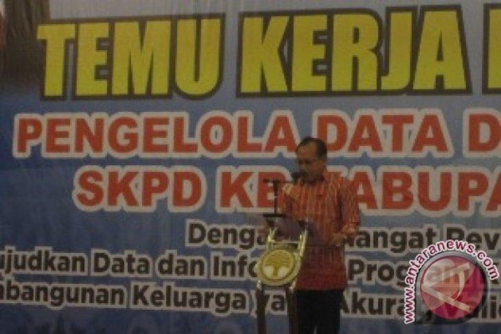 BKKBN  Rekrut Tenaga PKB/ PLKB 2017