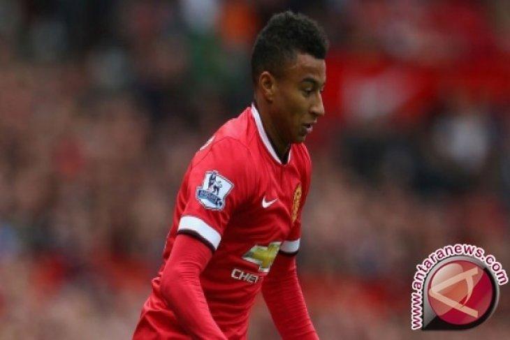 Lingard Antar Manchester United Tekuk WBA 2-0