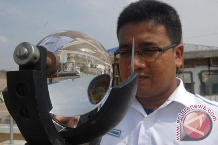 Indonesia braces for La Nina-induced heavy rainy season