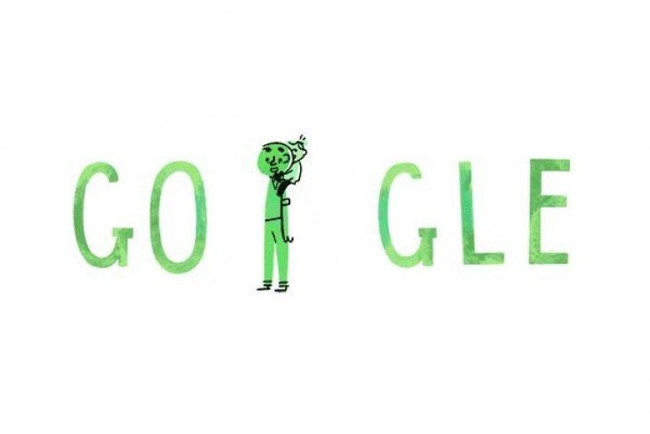 Google Peringati Hari Ayah Nasional
