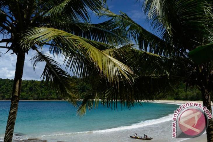 Indonesia launches Wonderful Morotai Island